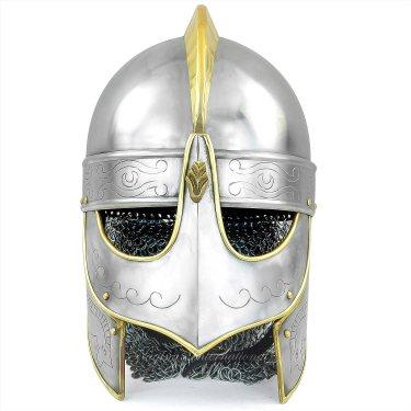 Nagina International Knight Helmet
