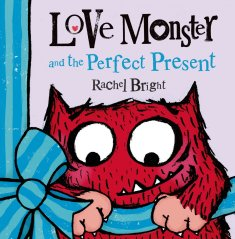 Image result for love monster and the perfect present