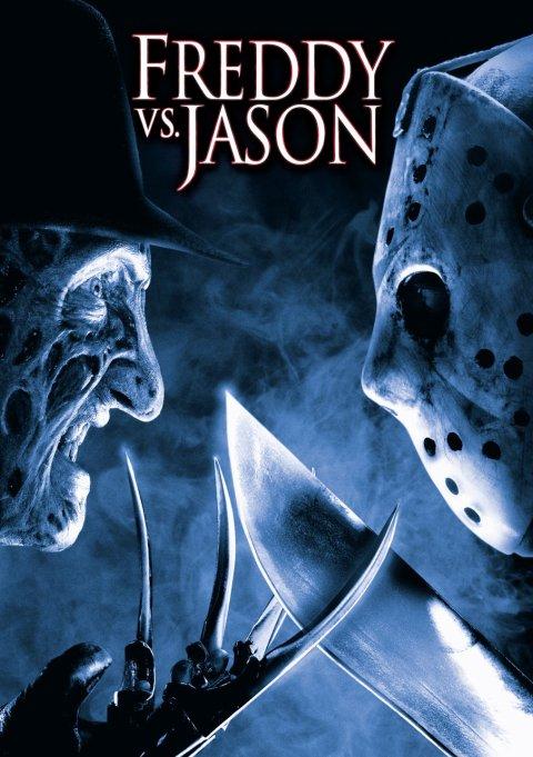 Download Freddy vs. Jason (2003) {Hindi-English} 480p | 720p