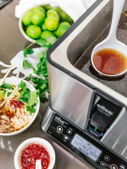 Oliso Sous Vide Water Oven