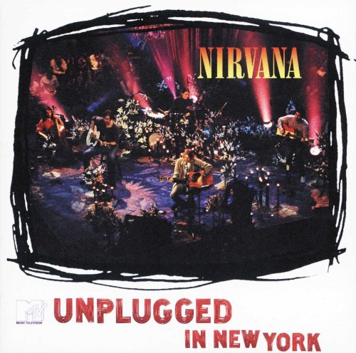 NIRVANA: Unplugged in New York: Nirvana: Amazon.fr: Musique