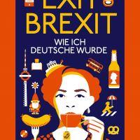 Exit vom Brexit : Wie ich Deutsche wurde / Kate Connolly
