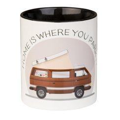 T3 Camping Tasse Geschenkidee