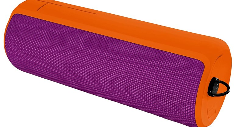 UE BOOM 2 Tropical Wireless Mobile Bluetooth Speaker