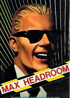 mmmmmax headroom