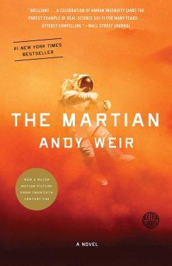 The Martian: Andy Weir: 9780553418026: Amazon.com: Books