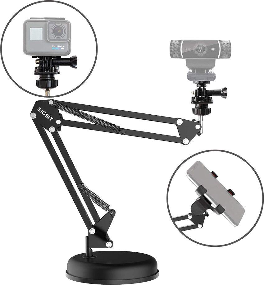 Sigsit Webcam Stand