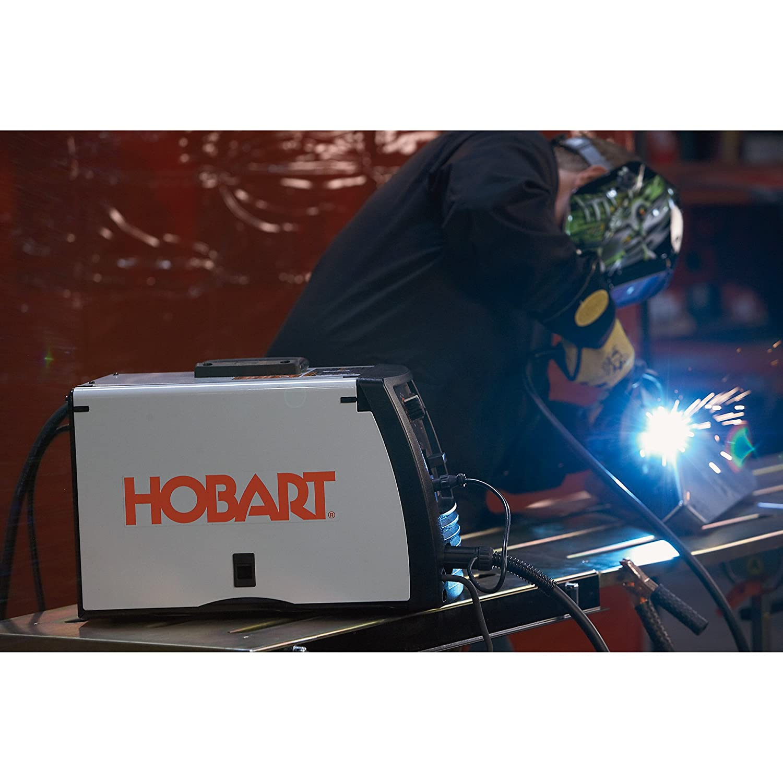 Hobart Handler 210 MVP MIG Welder