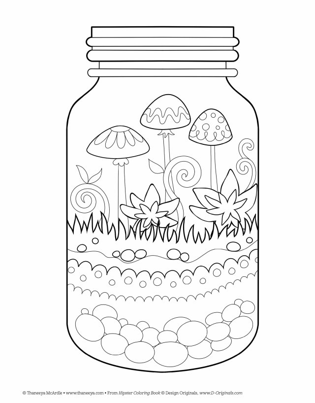 Amazon.com: Hipster Coloring Book (Coloring is Fun) (Design