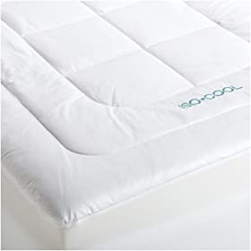 ISO Cool memory foam mattress Pad