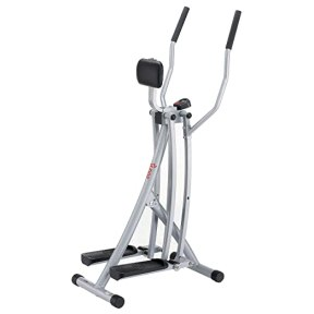 Sunny Health & Fitness Air Walk Elliptical Machine