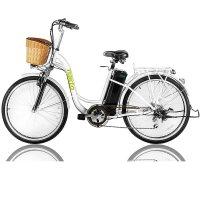 Nakto Electric Bike Review
