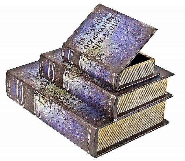 best decorative book