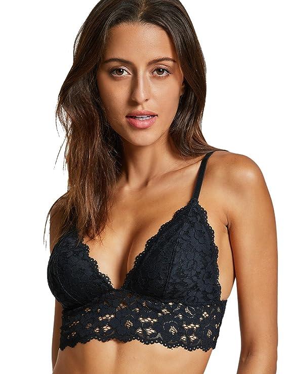 Ropa interior negra para mujeres sexyhttps://amzn.to/2EdhL98