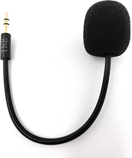 Replacement Rig 400 Game Mic Tne 3 5mm