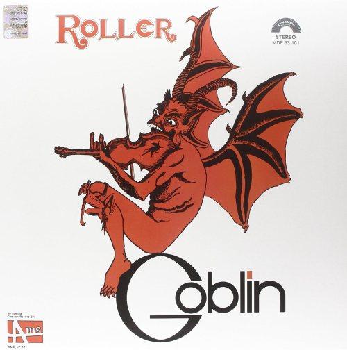 Roller : Goblin: Amazon.fr: Musique