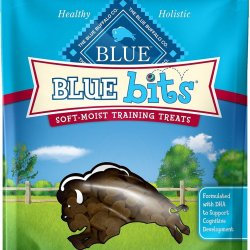 BLUE Bits Training Dog Treats