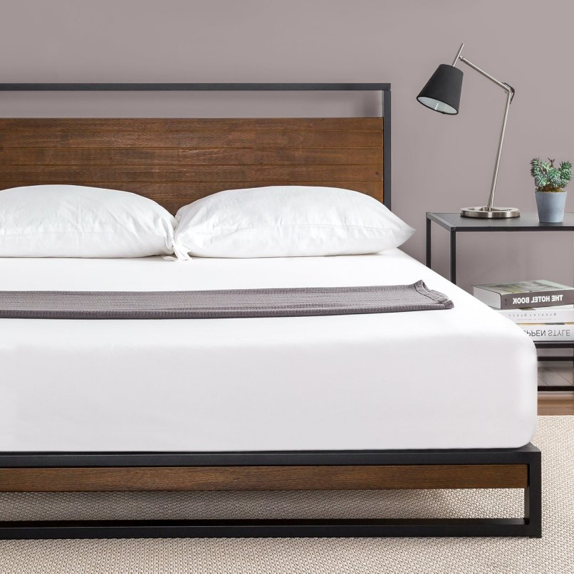 How To Install Wood Bed Frame Jidiframe Co