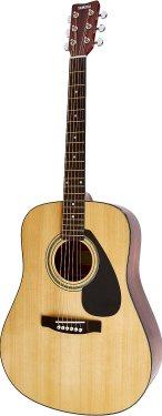 Best Yamaha Acoustic Guitar for Intermediate