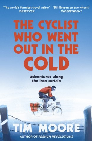 Image result for THE CYCLIST WHO WENT OUT IN THE COLD