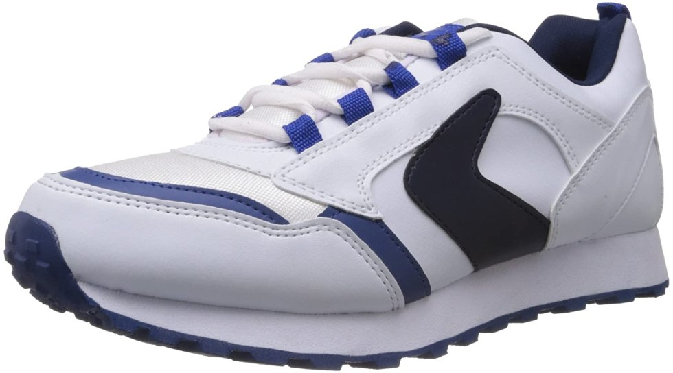 Sparx Men SM-008B Sports  Shoes. Mesh, Casual, Lace-up