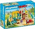 PLAYMOBIL Family Fun Parque Infantil, A partir de 4 años, 9423