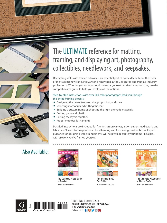 Framing Artwork Yourself   Framess.co