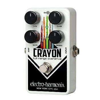 Electro Harmonix Crayon