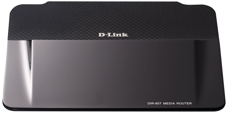 DIR-857 Media Router