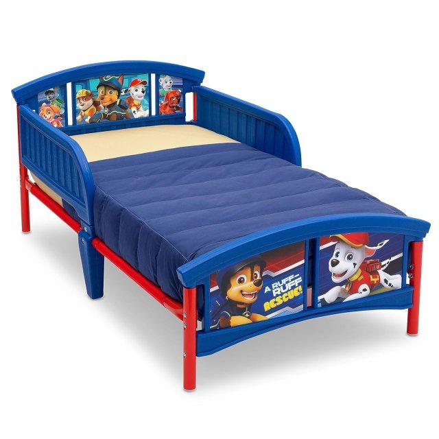 Children Toddler Bed,