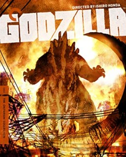 Image result for criterion godzilla