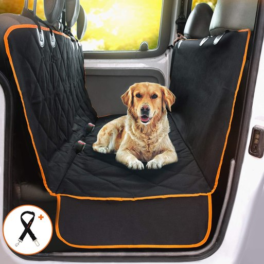 91%2B9a7ZRVgL. AC SL1500 The Best Seat Covers For Dog Hair To Always Keep Your Vehicles Clean