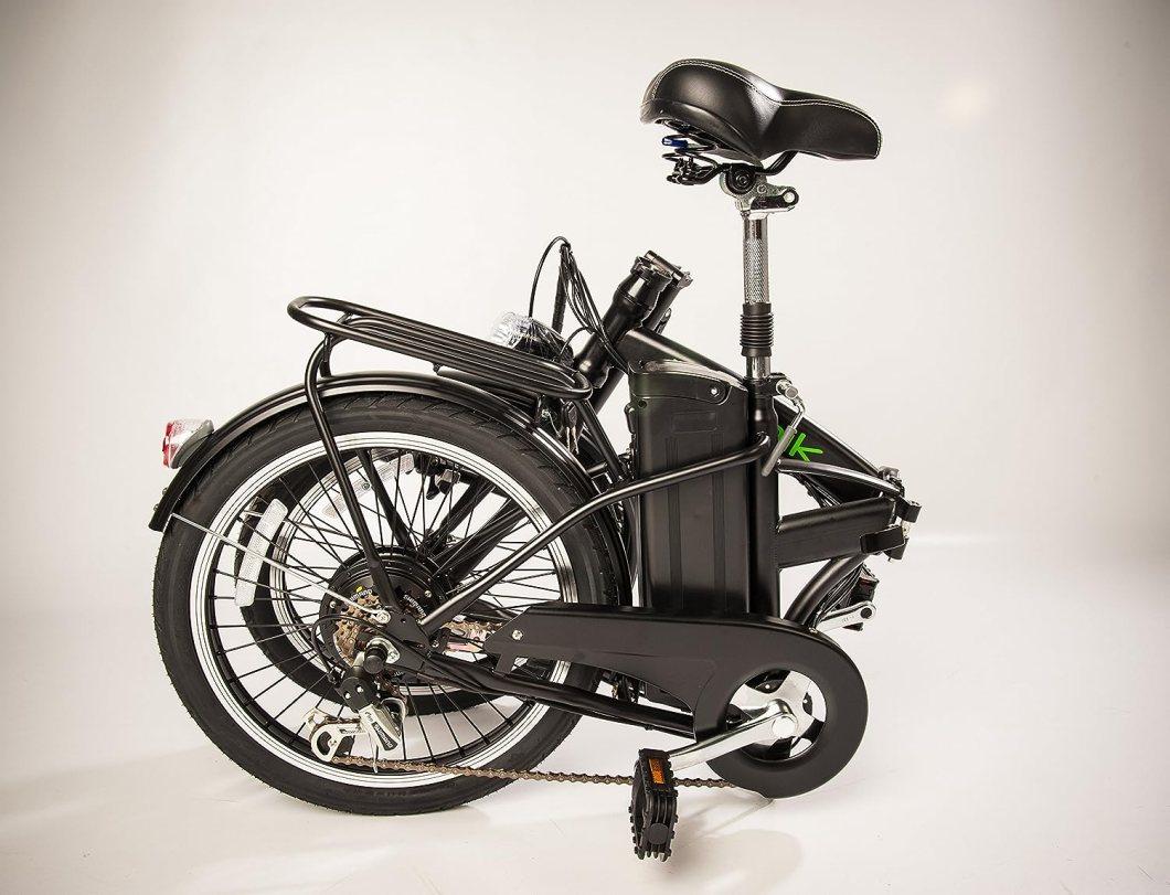 acheter-vélo-electrique-pliant-pliable transport