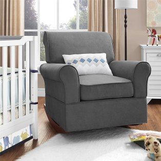 Baby Relax Nursery Rocker Chair