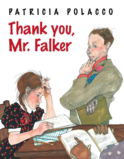 Image result for thank you mr falker