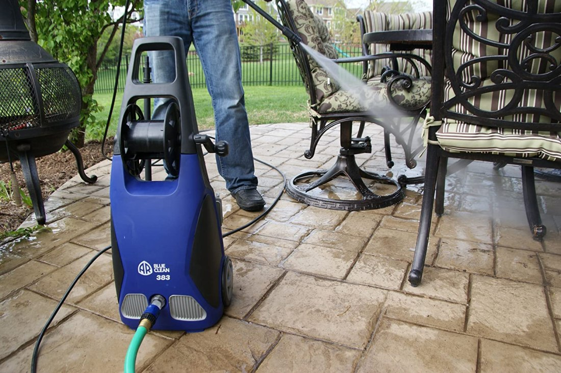 AR-Blue-Clean-AR383-Pressure-Washer