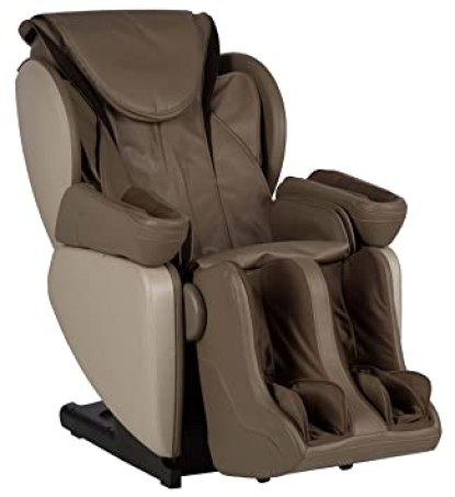 Human Touch Massage chair Navitas Sleep