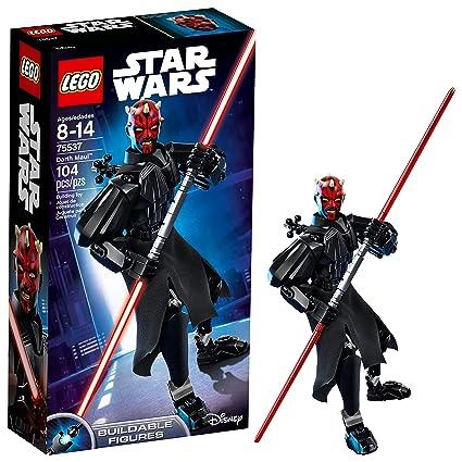 Lego Star Wars Darth Maul 75537 Building Kit 104 Piece