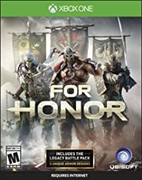 For Honor - Xbox One Standard Edition