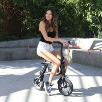 SWAGTRON Electric Bike Review