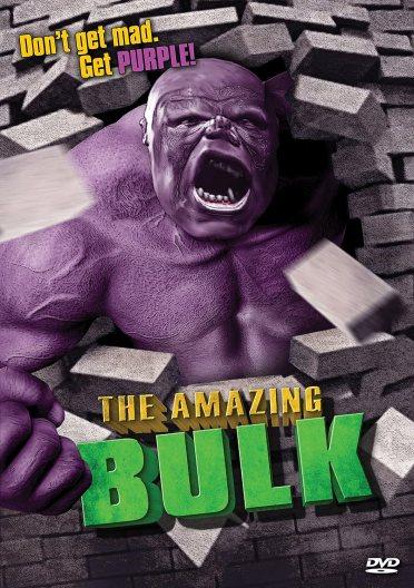 Amazing Bulk [Alemania] [DVD]: Amazon.es: Cine y Series TV