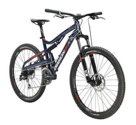 Diamondback Recoil Trail MTB