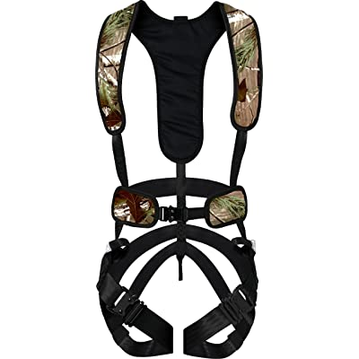 Hunter Safety System Bowhunter Harness review