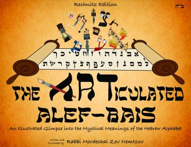 Image result for the articulated aleph bais
