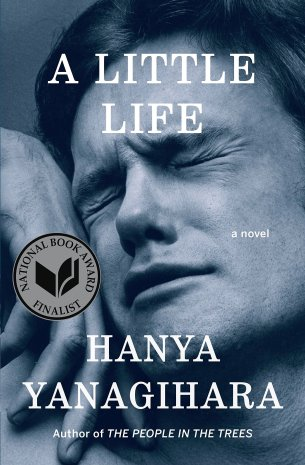 Buy A Little Life: A Novel Book Online at Low Prices in India | A ...