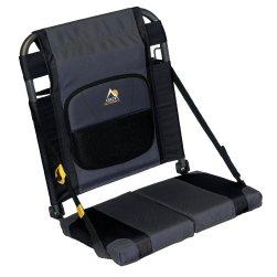 GCI Outdoor SitBacker Adjustable Canoe Seat