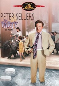 Amazon.com: The Party: Peter Sellers, Claudine Longet, Marge Champion: Movies & TV