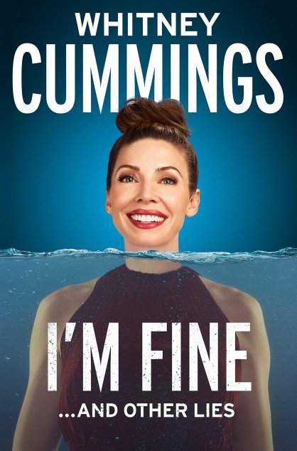 Image result for im fine and other lies