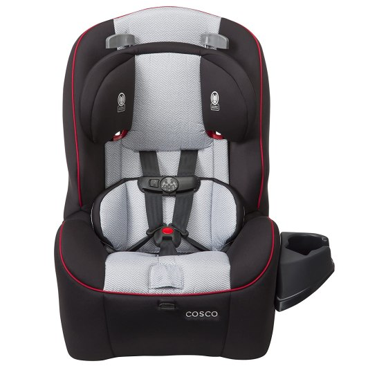 Cosco Easy Elite 3-in-1 Convertible Car Seat Review