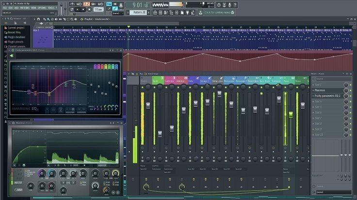 FL Studio 2019